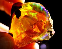 137cts Ethiopian Crystal Rough Specimen Rough / CR4135