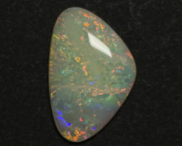 5.8ct Coober Pedy Light Opal