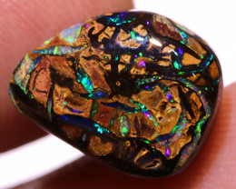 PRIVATE AUCTION!!!DO NOT BIDK oroit Boulder Opal Polished Stone  AOH-411 -