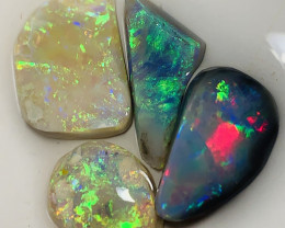 MULTICOLOUR BRIGHT RUBS-[We have many No Reserves in another page. See belo
