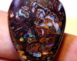 52.65 CTS  QUALITY YOWAH OPAL TOP POLISH EO-927
