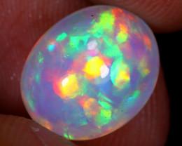 3.12cts Natural Ethiopian Welo Opal / NY2362