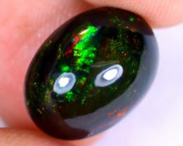 6.52cts Natural Ethiopian Welo Smoked Opal / NY2387