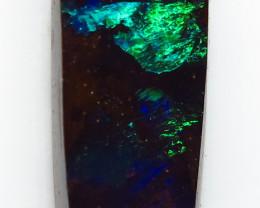 2.85ct Australian Boulder Opal Stone