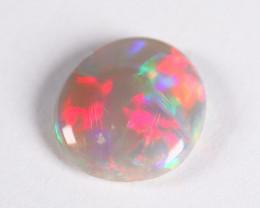 Lightning Ridge Australia - Solid Dark Crystal Opal 0.79 cts