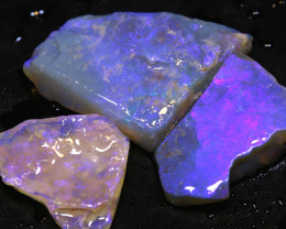 36.30cts Dark Opal Rough From Lightning Ridge DT-A4902