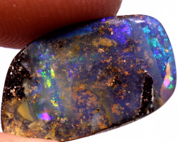 5.2 CTS QUALITY BOULDER OPAL TOP POLISH EO-1021