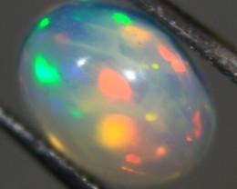 Cts. 0.75 Ethiopian Opal   RFA115