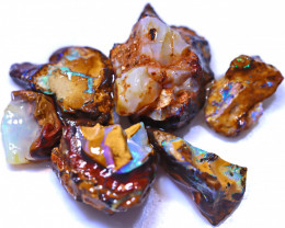 70.01 Carats Yowah Opal Rough Parcel ANO-1925