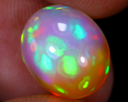 3.25cts Natural Ethiopian Welo Opal / UX168