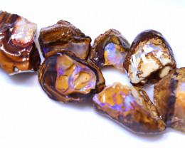 84.88 Carats Yowah Opal Nut Parcel ANO-1945