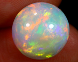 4.40cts Natural Ethiopian Welo Opal / BF7178