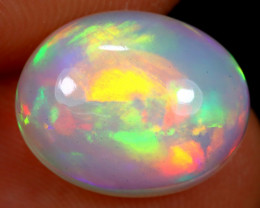 3.07cts Natural Ethiopian Welo Opal / BF7194