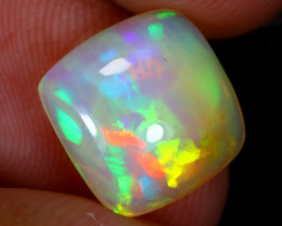 2.39cts Natural Ethiopian Welo Opal / UX247