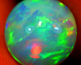 2.80 CT 10X10 MM Top Quality!! Welo Ethiopian Opal-MB200