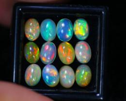 6.56Ct Natural Ethiopian Welo Opal Lot JA2616