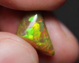 RARE Natural 3.33ct Ethiopian Welo Opal #FO1010