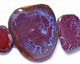 75.3 Carats Yowah Opal Pre Shaped Rough Parcel  ANO-1974