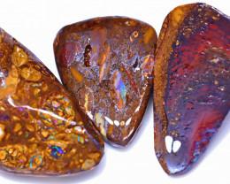 146.92 Carats Yowah Opal Pre Shaped Rough Parcel  ANO-1978