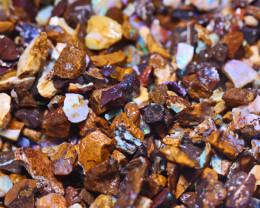 350 Carats Yowah Opal Rough Chip Parcel  ANO-1987