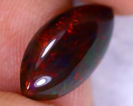 2.26cts Natural Ethiopian Welo Smoked Opal / NY2476
