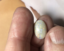 Coober Pedy opal stone 2.70 CT's