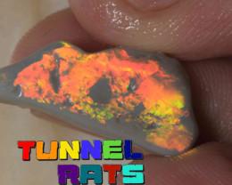 #1 Lightning Ridge Gamble Rough Opal  [34002]