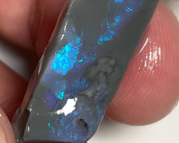 Super GEM Big Size Semi Black Seam for Opal Cutters