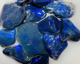 N1 Mulga Black Opals [Many more No Reserves, See below]