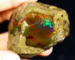 472cts Ethiopian Crystal Rough Specimen Rough / CR4315