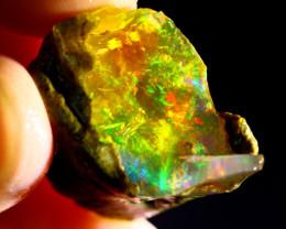 31cts Ethiopian Crystal Rough Specimen Rough / CR4317