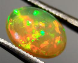 Cts.  0.80  Ethiopian Opal   RFB  433