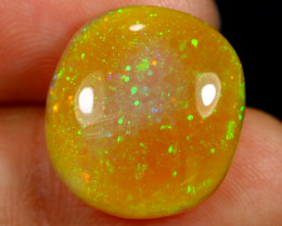 9.57cts Natural Ethiopian Welo Opal / BF7271