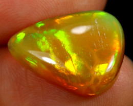 6.28cts Natural Ethiopian Welo Opal / BF7278