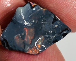 Red on Black of Mulga to Cut [Many more No Reserves, See below]
