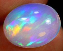 7.45cts Natural Ethiopian Welo Opal / BF7353