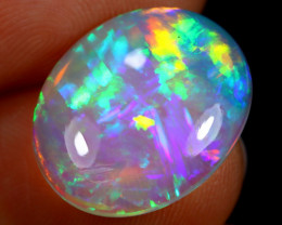 4.10cts Natural Ethiopian Welo Opal / BF7358