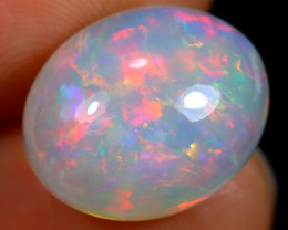 6.26cts Natural Ethiopian Welo Opal / BF7399