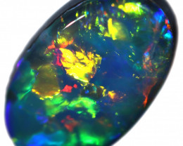 1.02 CTS OPAL DOUBLET FROM MINTABIE [SO69]
