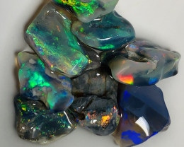 Magnificent Coocoran Nobby Opals [Many more No Reserves, See below]