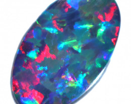 1.06 CTS OPAL DOUBLET FROM MINTABIE [SO75]