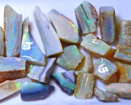 660 Carats Mintabie Cutters Rough Parcel  ANO-2041