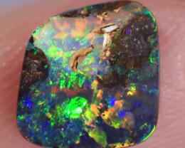 Natural Boulder Opal Stone 1.05ct