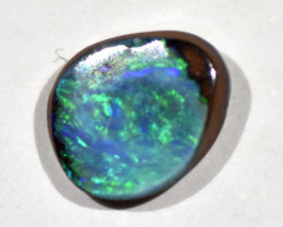 1.01cts Boulder Opal - Winton - Bright Face (RB861)