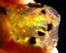 48cts Ethiopian Crystal Rough Specimen Rough / CR4425