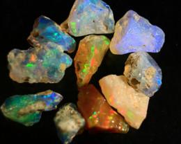 Cts. 14.40 Ethiopian Opal Rough  RFB 459