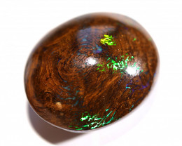 75 CTS MATRIX OPAL POLISHED STONE [CS656]