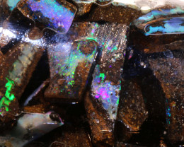 Boulder Opal JARS OF FUN TO EXPLORE Jar-2 - downunderopals