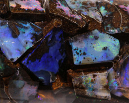 Boulder Opal JARS OF FUN TO EXPLORE Jar- 13- downunderopals