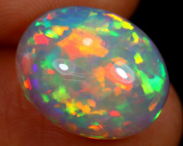 7.90cts Natural Ethiopian Welo Opal / BF7492